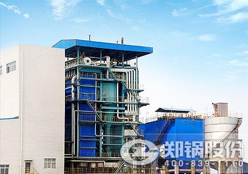 40吨循环流化床锅炉的耗煤量计算及优势特点
