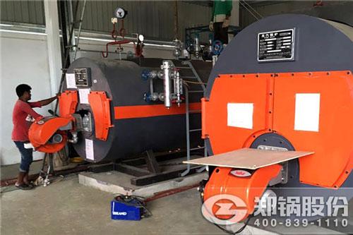 10吨燃气热水锅炉的参数及影响供暖的因素
