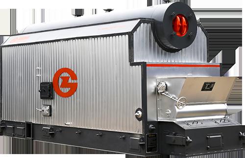 华冠饮料食品厂10吨生物质锅炉项目