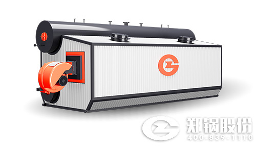 58MW燃气热水锅炉的技术参数及运输尺寸